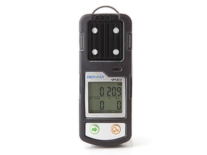 Senko SP12C7 Multi Gas Detector