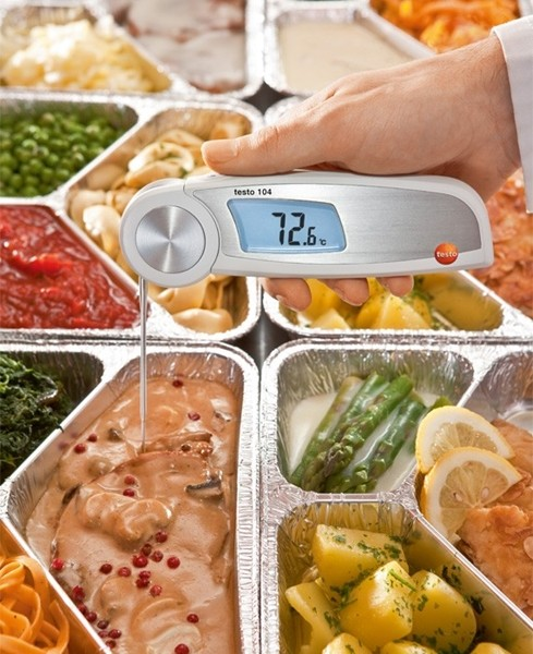 food safety thermometer