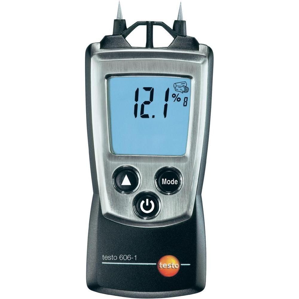 Testo 606-1 Pocket Sized Moisture Meter