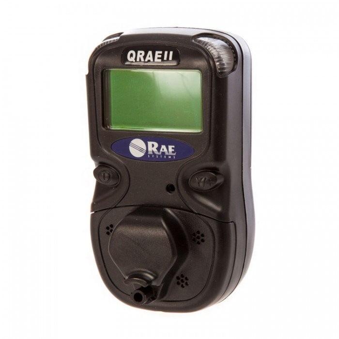 Honeywell QRAE II Multi Gas Detector
