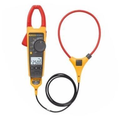 Fluke 376 Clamp Meter, Digital Ac Dc Clamp Meter