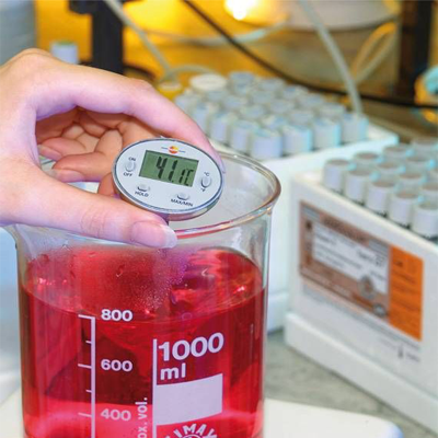 Testo 1113 Waterproof Mini Probe Thermometer