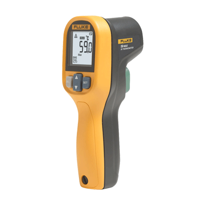 Fluke 59 Max Infrared Thermometer, Infrared Thermometer