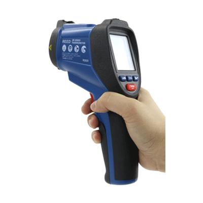 REED R2020 Dual Laser Video