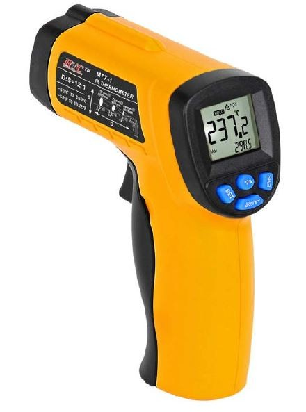 Infrared thermometer,IR Thermometer, HTC MTX-1 IR Thermometer