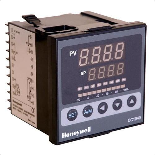 Honeywell DC 1000 Series Digital PID Controller, PID Controller,Digital PID Controller