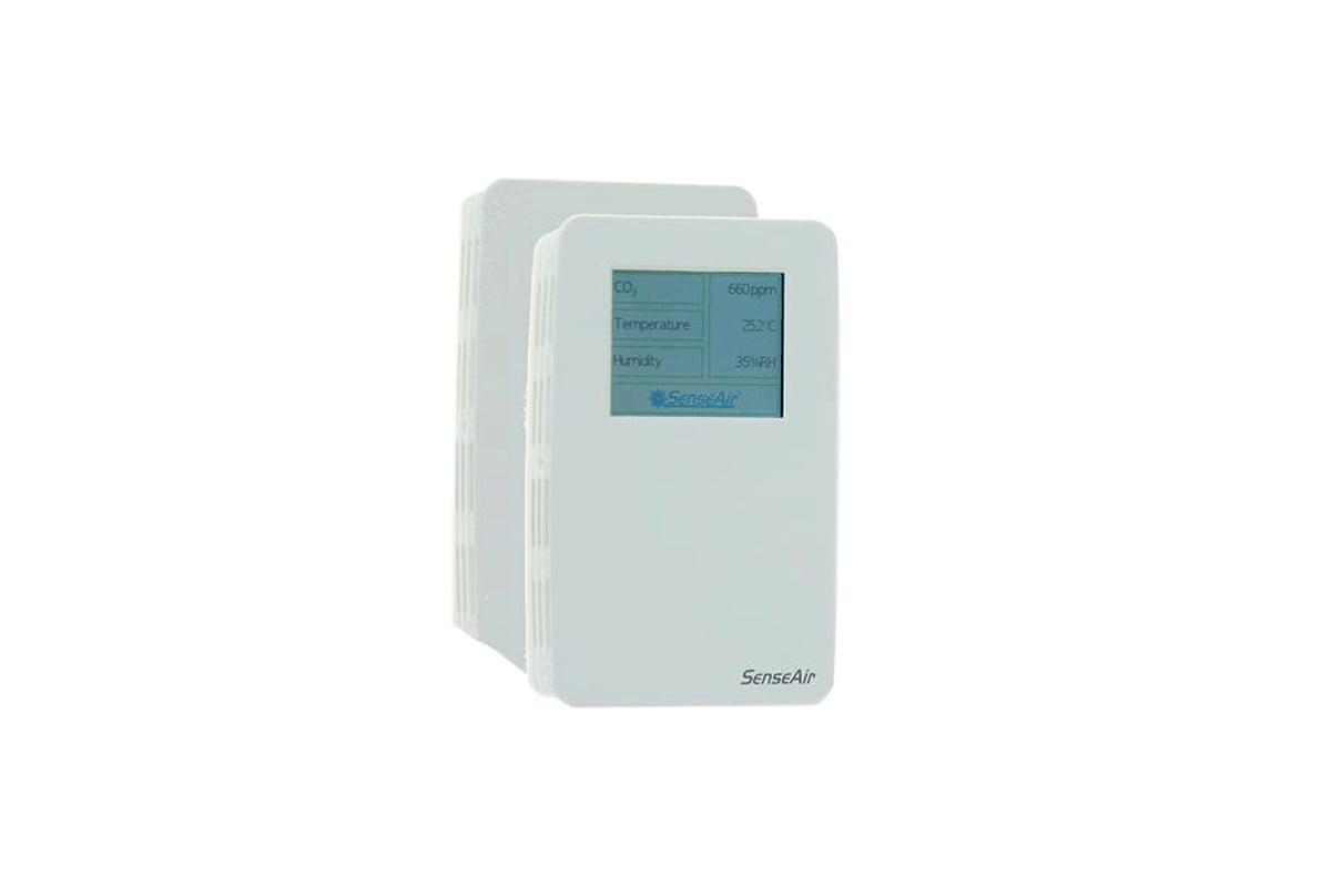 tSense CO2 + RH Temp Transmitter, CO2 Transmitter