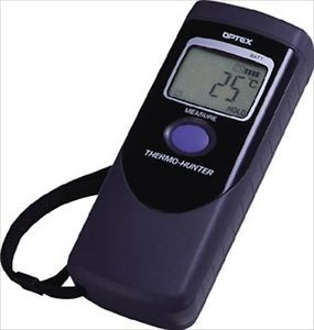 Optex PT2LD Non-Contact Thermometer