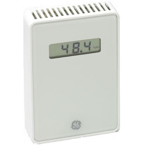 Telaire T8700, Telaire T8700-D,Humidity and Temperature Transmitter