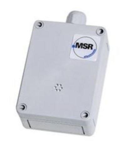 MSR MA-3-2089-X-F Ethylene (C2H4) Analog Transmitter