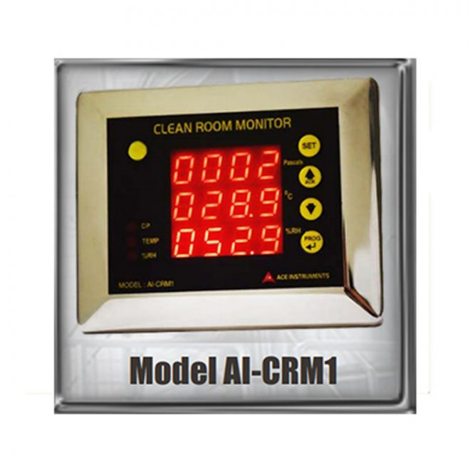 ACE-AI-CRM1-Hospital-Clean-Room-Monitor