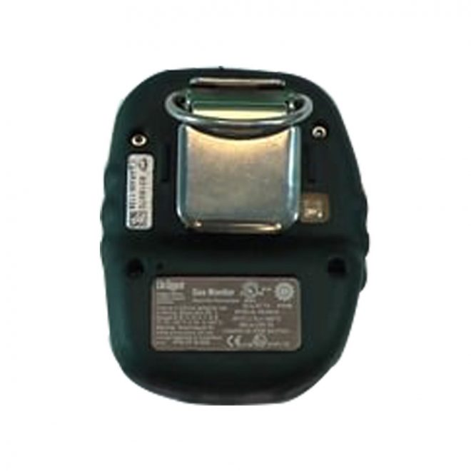 Drager Pac 8000 Portable CO₂ Gas Detector
