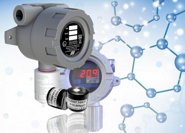 Oliver Tocsin 102 PID VOC Detector
