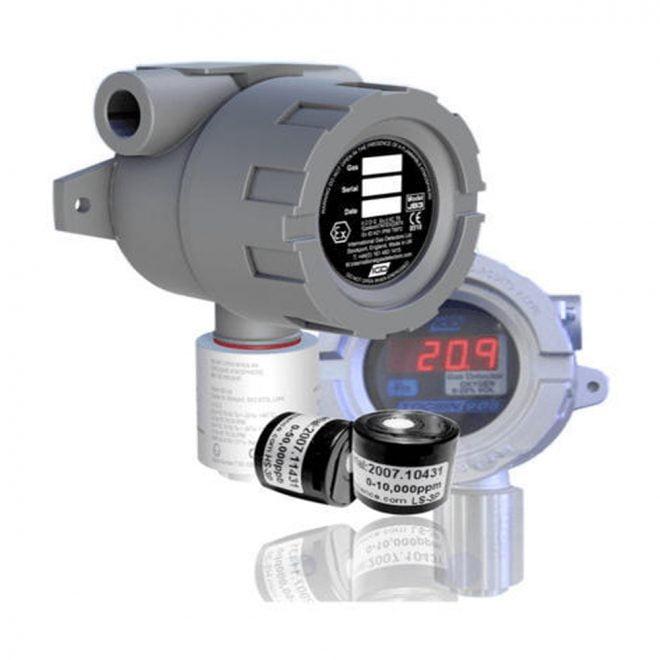 Oliver-Tocsin-102-PID-VOC-Detector