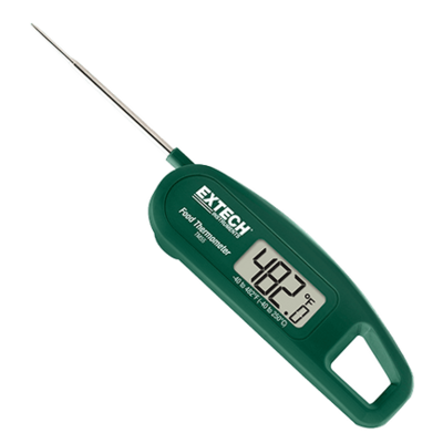 Extech TM55 Pocket Food Thermometer, Pocket Food Thermometer