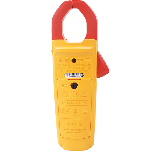 Fluke 302+ Digital Clamp Meter