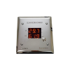 differential pressure indicator,dp monitor,isolation room pressure monitor