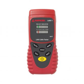 Amprobe LAN Cable Tester, Cable Tester