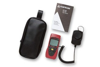 Amprobe LM 100 Light Meter