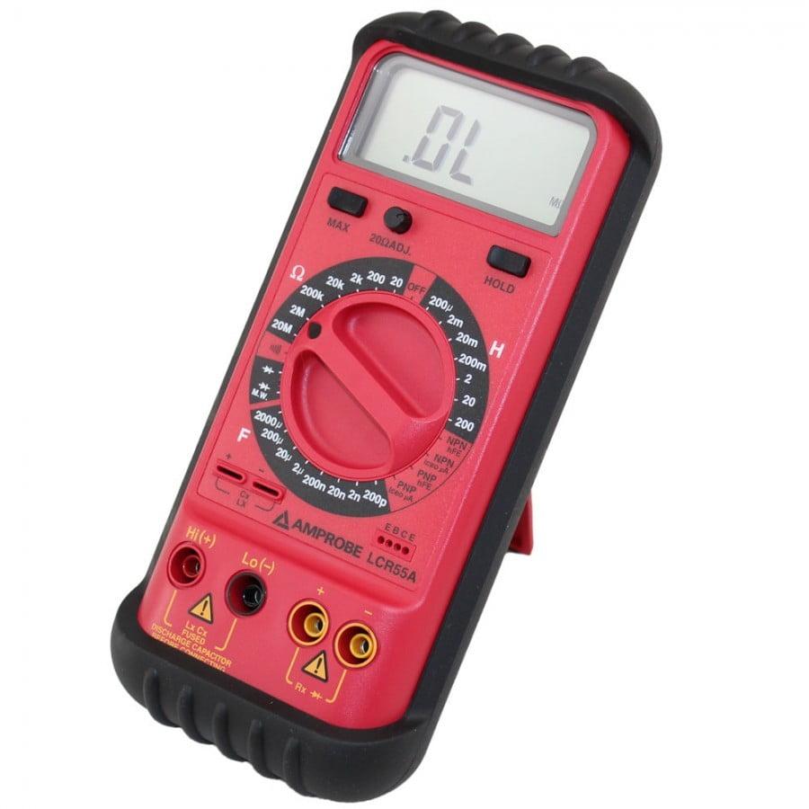 buy Amprobe capacitance tester,capacitance meter ,lcr meter price