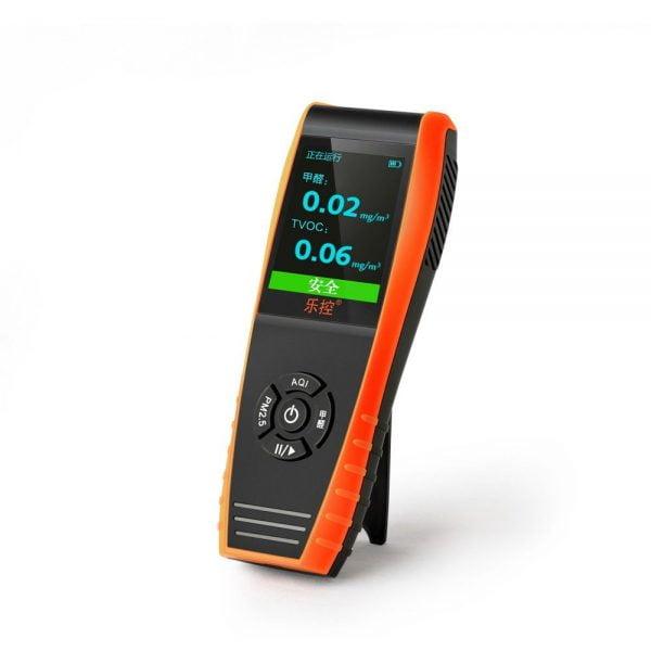 temtop dust monitor,PM2.5 Dust Detector