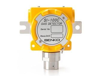 Senko SI-100 Ammonia Gas Detector
