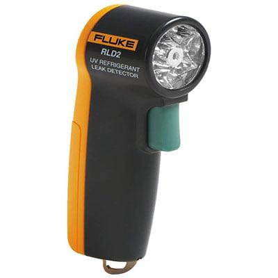 Fluke RLD2 Refrigerant Leak Detector