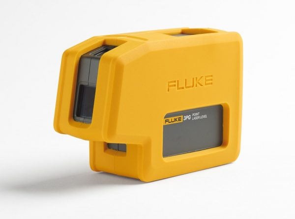 Fluke 3PG Green Point Laser Level