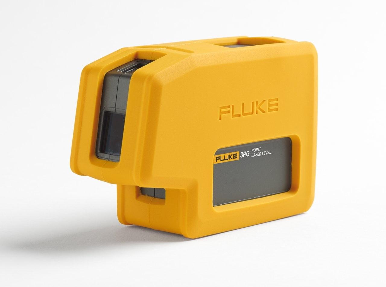 Fluke 3PG Green Point Laser Level