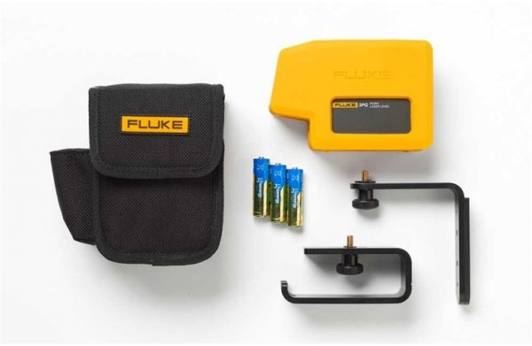 3 Point Laser Level,Fluke 3PG Green Laser Level