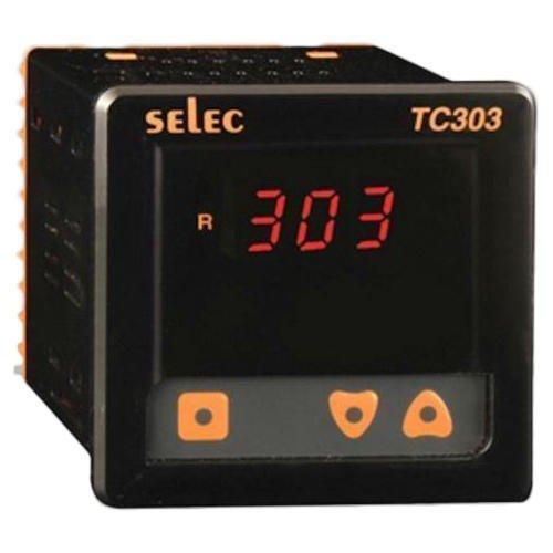 Selec Digital Temperature Controller,Selec  TC 303