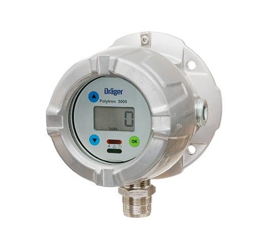 Drager Polytron Gas Detector,Drager Gas Detector