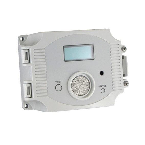 Greystone Carbon Monoxide Monitor, CO Monitor, Greystone CMD5B