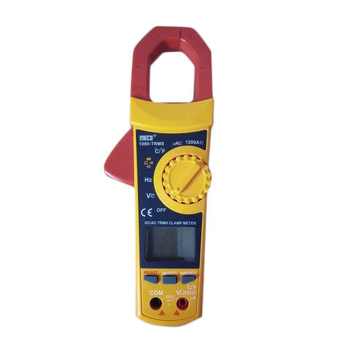 Meco 1080 Digital DC Clamp Meter,Digita AC Clamp Meter, Clamp Meter,Meco Clamp Meter