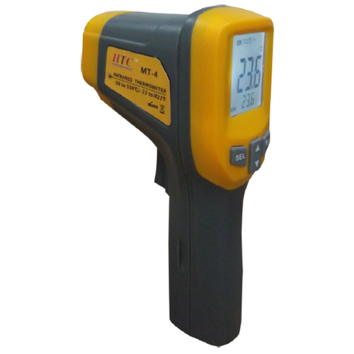 HTC MT-4 Digital Infrared Thermometer