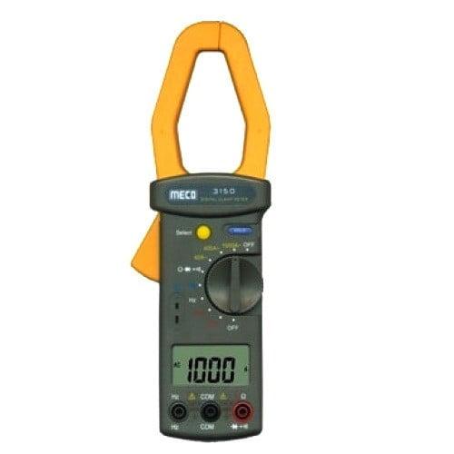 Buy Digital AC Clamp Meter, Digital AC Clamp Meter, Clamp Meter