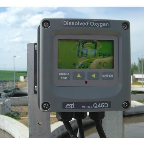 Oxygen Transmitter,Dissolved oxygen transmitter