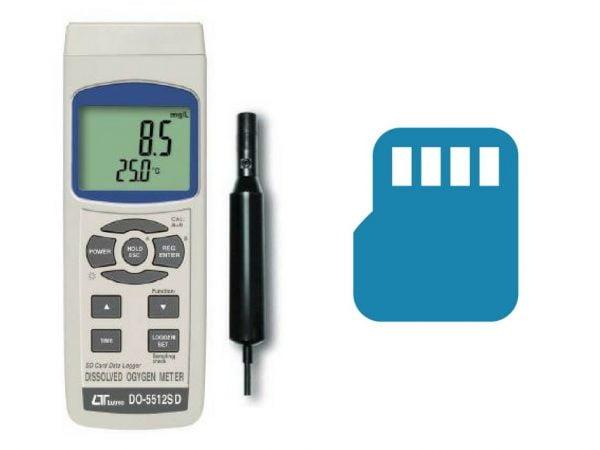 dissolved oxygen meter,do meter