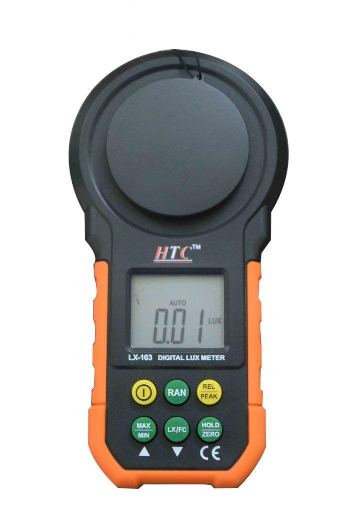 Digital Lux Meter,Light Meter, Digital Lux Meter