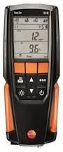 Testo 310 Flue Gas Analyser, Flue Gas Analyser