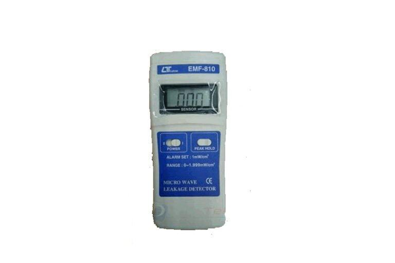Lutron EMF 810, Micro Wave Leakage Detector, Lutron EMF 810 Leakage Detector