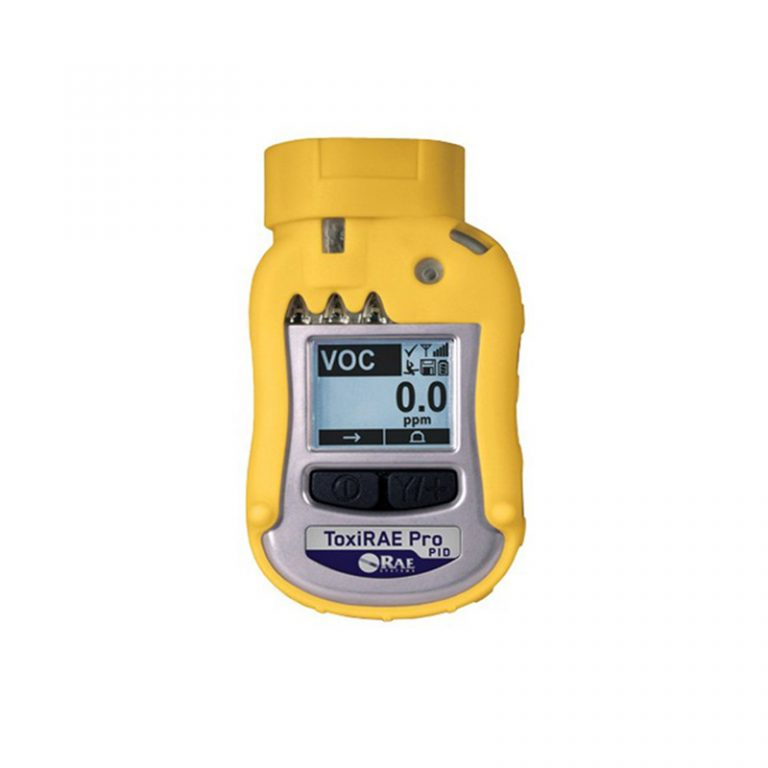 Honeywell-ToxiRAE-Pro-PID-VOC-Monitor