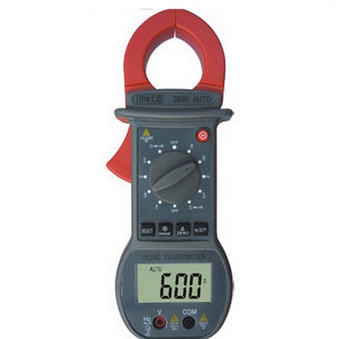 Meco-3690-Auto-Digital-AC_DC-Clamp-Meter