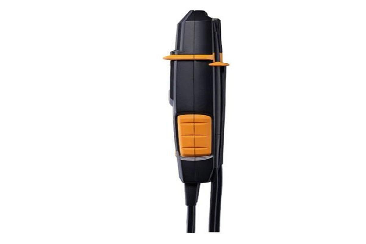 testo voltage tester, Testo current tester