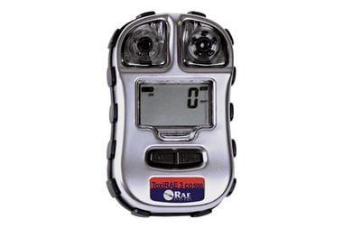 ToxiRAE, ToxiRAE Personal Monitor for CO, Personal Gas Monitor