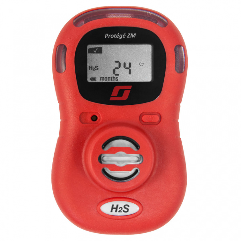 Single Gas Monitor, Single Gas Detector