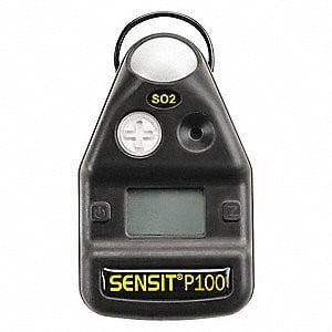 SENSIT P100, SO2 Gas Detector, SENSIT P100 SO2 Gas Detector