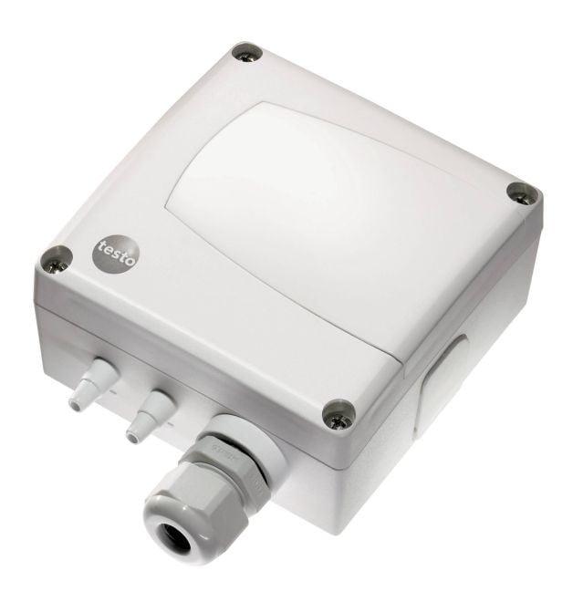 Testo 6321 Differential Pressure Transmitter