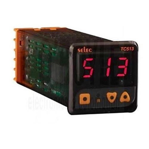 Selec TC 513BX Digital Temperature Controller