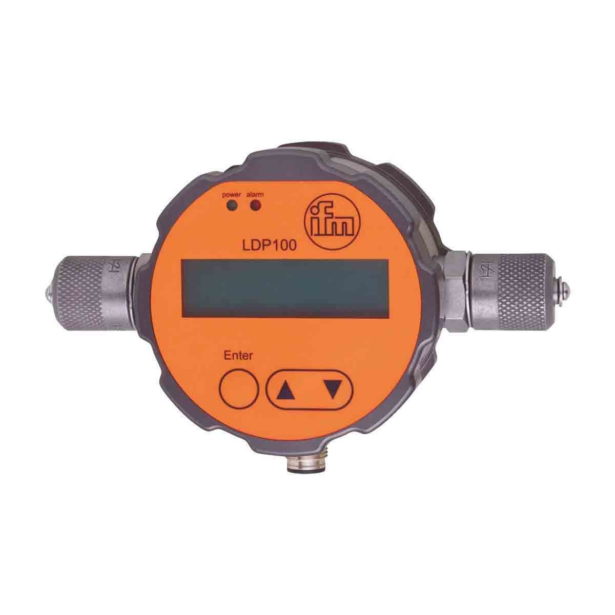 LDP, LDP 100 Oil Particle Monitor